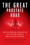 The Great Prostate Hoax