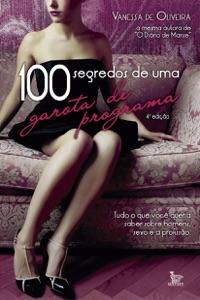 100 segredos de uma garota de programa Book Cover