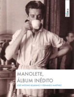 Manolete, álbum inédito