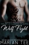 Wolf Fight: My Werewolf Bodyguard