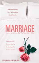 Marriage: Never A Bed Of Roses, But You Can Make It Be.