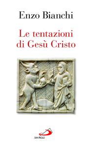 Le tentazioni di Gesù Cristo Libro Cover