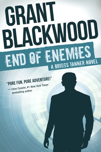 Grant Blackwood - End of Enemies