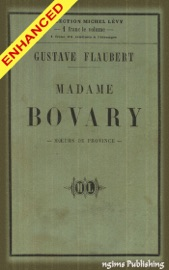 Madame Bovary + FREE Audiobook Included PDF Download