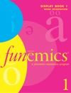 Read Naturally Funemics Display Book 1