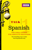 Talk Spanish 1 Enhanced eBook (with audio) - Learn Spanish with BBC Active
