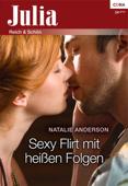 Sexy Flirt mit heißen Folgen