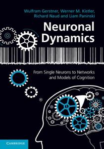 Neuronal Dynamics Copertina del libro