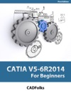 CATIA V5-6R2014 For Beginners