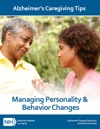 Managing Personality And Behavior Changes