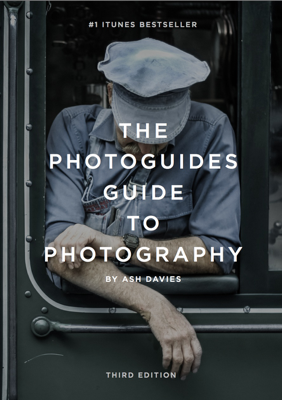 The PhotoGuides Guide to Photography - Ash Davies book