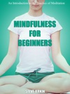 Mindfulness For Beginners An Introduction To The Practice Of Meditation