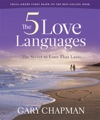 The 5 Love Languages-Bible Study Member Book