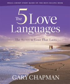 The 5 Love Languages-Bible Study Member Book PDF Download