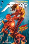 The Flash 2011-  21