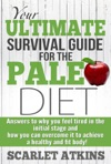 Your Ultimate Survival Guide For The Paleo Diet