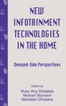 New Infotainment Technologies In The Home
