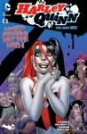 Harley Quinn 2013-  8