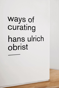 Ways of Curating Book Cover