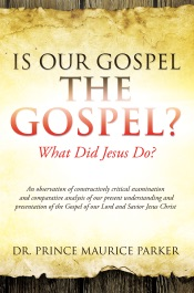 Download and Read Online Is Our Gospel THE Gospel?