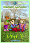 Dandelion Launchers Unit 2, 'Pam'