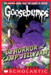 Classic Goosebumps 9 The Horror At Camp Jellyjam