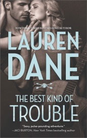 The Best Kind of Trouble PDF Download
