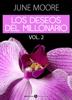 Los deseos del multimillonario - Volumen 2 - June Moore