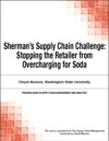 Shermans Supply Chain Challenge Stopping The Retailer From Overcharging For Soda