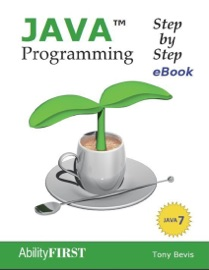 Java Programming Step By Step