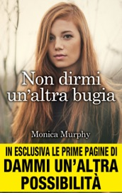 Non dirmi un'altra bugia PDF Download