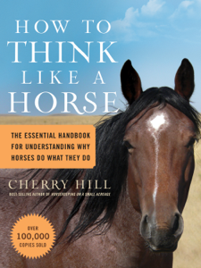 How to Think Like a Horse Copertina del libro