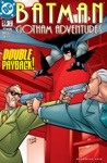 Batman Gotham Adventures 1998- 55