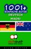 1001+ Einfache Sätze Deutsch - Maori - Gilad Soffer