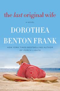 The Last Original Wife Book Cover