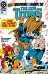 The New Titans 1994- 86