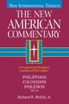 Philippians Colossians Philemon