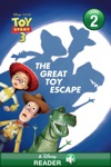 Toy Story 3  The Great Toy Escape