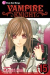 Vampire Knight Vol 15
