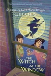 A Matter-of-Fact Magic Book The Witch At The Window