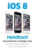 iOS 8 - Handbuch