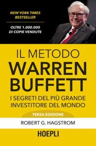 Il metodo Warren Buffett Book Cover