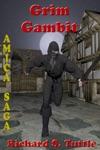 Grim Gambit Amica Saga 2