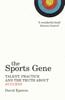 The Sports Gene - David Epstein
