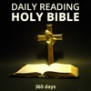 Daily Reading Holy Bible - 365 Days