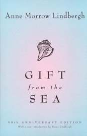 Gift from the Sea book