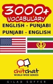 3000+ English - Punjabi Punjabi - English Vocabulary