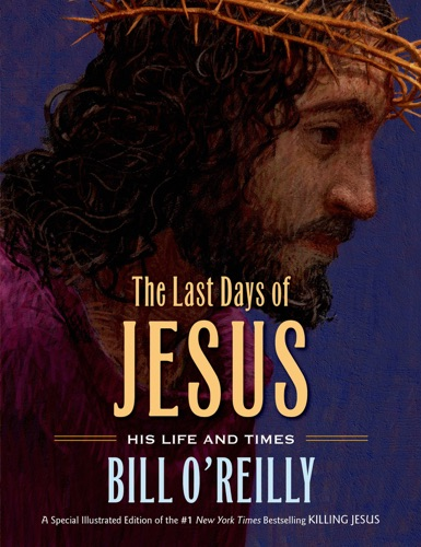 The Last Days of Jesus E-Book Download