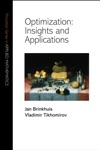 Optimization Insights And Applications