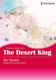 The Desert King
